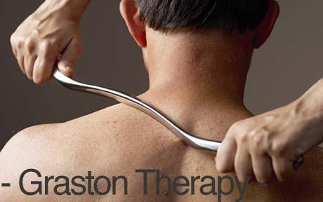 Graston Therapy