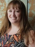 Jen Lachambre | Registered Massage Therapist