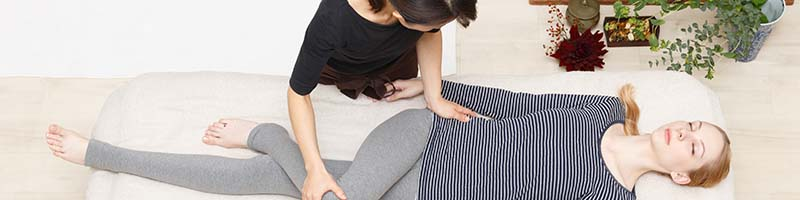 Osteopathy | Downtown Toronto