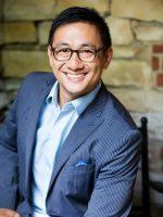 Brendan Cheung | Acupuncturist
