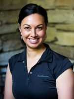 Tara Prashad | Registered Massage Therapist
