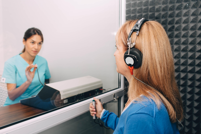 Satori Health & Wellness, 418 Eglinton Avenue West, L102, Toronto, Ontario M5N 1A2, Eglinton and Avenue Rd., Massage Therapy, Osteopath, hearing test