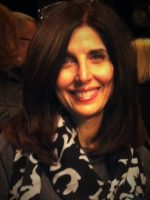 Helen Papaconstantinos headshot