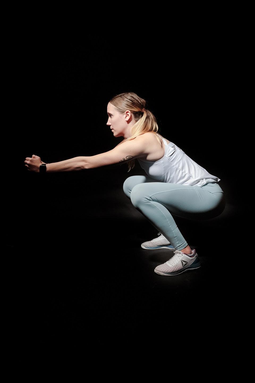 Satori Health & Wellness, 418 Eglinton Avenue West, L102, Toronto, Ontario M5N 1A2, Eglinton and Avenue Rd., Massage Therapy, Osteopath, full squat