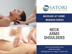 NAS MASSAGE-AT-HOME SERIES